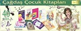 Çağdaş Çocuk Kitapları Dizisi 3 (40 Kitap Kutulu)