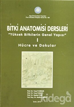 Bitki Anatomisi Dersleri