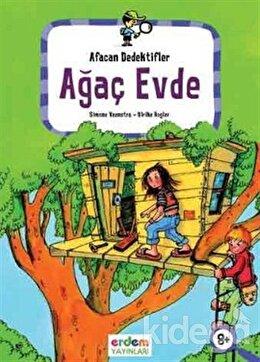Afacan Dedektifler Ağaç Evde