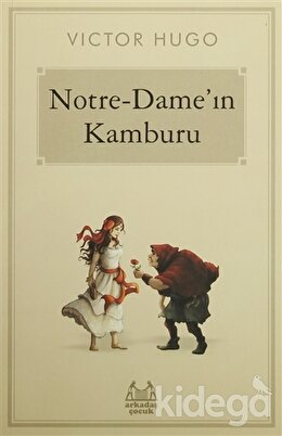 Notre-Dame'ın Kamburu