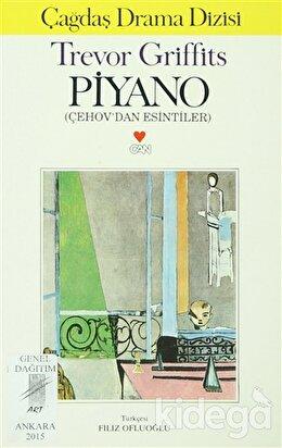 Piyano (Çehov'dan Esintiler)