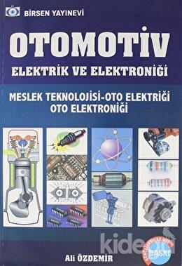 Otomotiv Elektrik ve Elektroniği