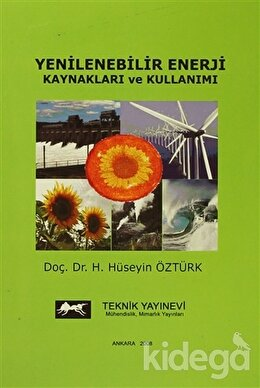 Yenilebilir Enerji Kaynakları ve Kullanımı