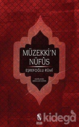 Müzekki'n-Nüfus, Eşrefoğlu Rumi