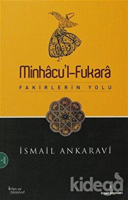 Minhacu'l-Fukara Fakirlerin Yolu, İsmail Ankaravi