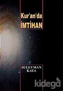 Kur'an'da İmtihan, Süleyman Kara