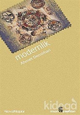 Modernlik, Ahmet Demirhan