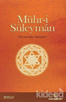 Mühr-i Süleyman, Necmettin Şahinler