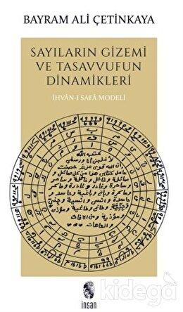 Sayıların Gizemi ve Tasavvufun Dinamikleri, Bayram Ali Çetinkaya