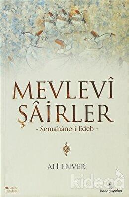 Mevlevi Şairler, Ali Enver