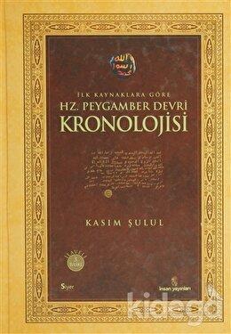 İlk Kaynaklara Göre Hz. Peygamber Devri Kronolojisi, Kasım Şulul