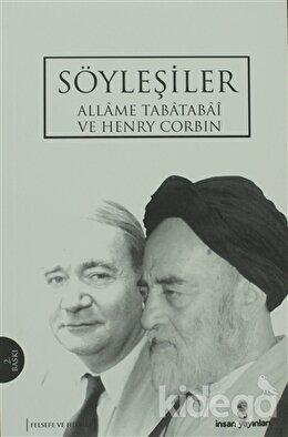 Söyleşiler - Allame Tabatabai ve Henryn Corbin, Kolektif