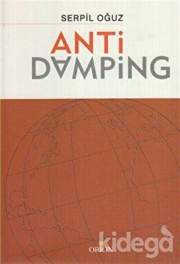 Anti Damping