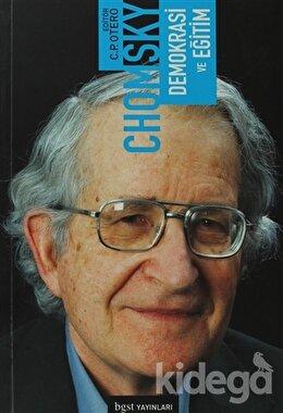 Demokrasi ve Eğitim, Noam Chomsky