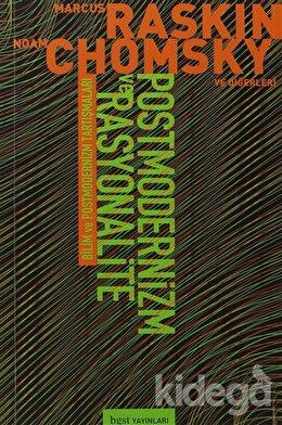Postmodernizm ve Rasyonalite, Noam Chomsky