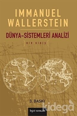 Dünya Sistemleri Analizi, Immanuel Wallerstein
