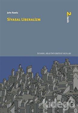 Siyasal Liberalizm, John Rawls