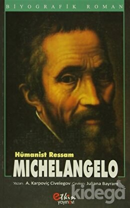 Hümanist Ressam - Michelangelo