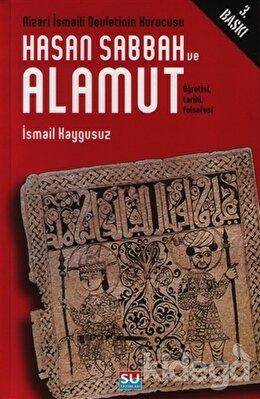 Hasan Sabbah ve Alamut