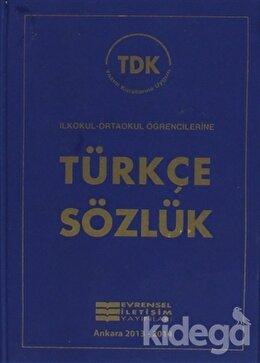 Türkçe Sözlük ( Plastik )