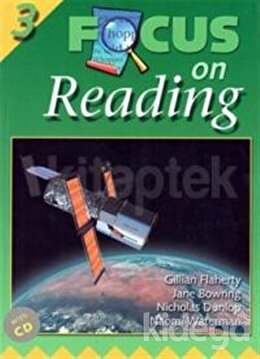 Focus on Reading 3 +CD