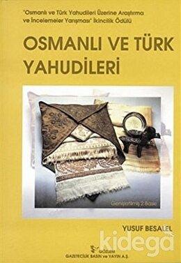 Osmanlı ve Türk Yahudileri