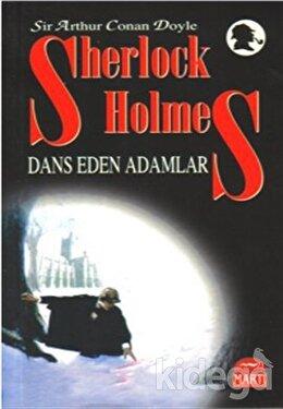 Sherlock Holmes Dans Eden Adamlar