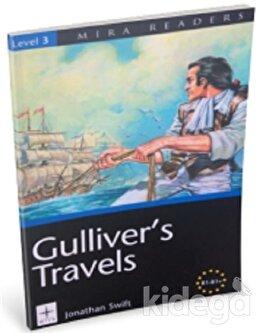 Gulliver's Travels Level 3