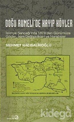 Doğu Rumeli'de Kayıp Köyler