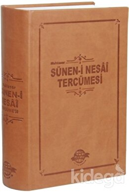 Sünen-i Nesai Tercümesi