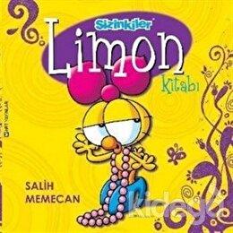 Sizinkiler Limon Kitabı