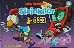 Sizinkiler  - 3 - Geee