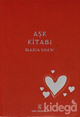 Aşk Kitabı
