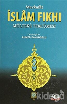 Mevkufat İslam Fıkıhı (2 Cilt)