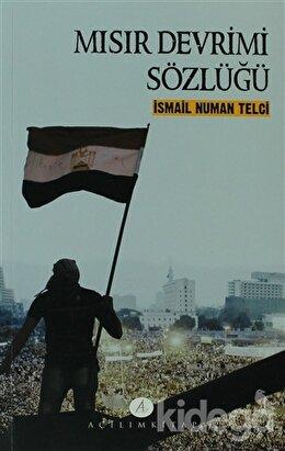 Mısır Devrimi Sözlüğü