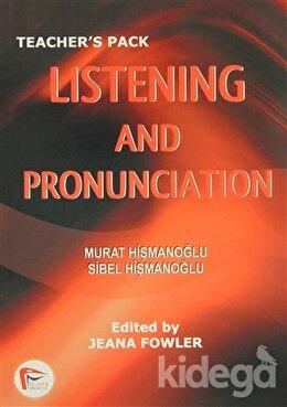 Listening and Pronunciation