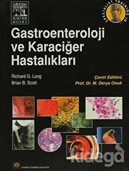 Gastroenteroloji ve Karaciğer Hastalıkları