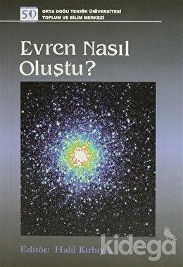 Evren Nasıl Oluştu?