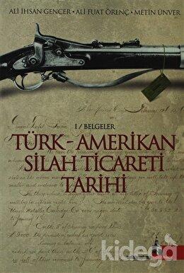 Türk - Amerikan Silah Ticareti Tarihi, Ali Fuat Örenç
