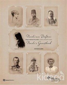 Nazlı'nın Defteri / Nazlıs't Guestbook
