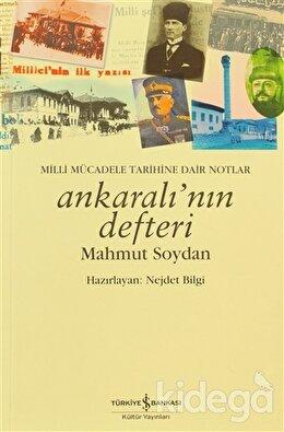 Ankaralı'nın Defteri, Mahmut Soydan