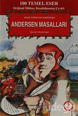 Andersen Masalları, Hans Christian Andersen