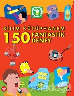 Bilim Kütüphanem 150 Fantastik Deney, Jack Challoner