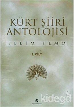 Kürt Şiiri Antolojisi (2 Cilt Takım)
