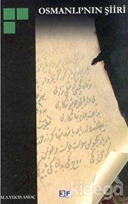 Osmanlı'nın Şiiri