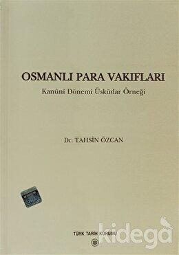 Osmanlı Para Vakıfları
