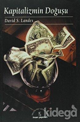 Kapitalizmin Doğuşu, David S. Landes