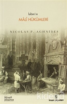 İslam'ın Mali Hükümleri, Nicolas P. Aghnides