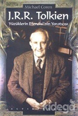 J.R.R. Tolkien Yüzüklerin Efendisi'nin Yaratıcısı, Michael Coren