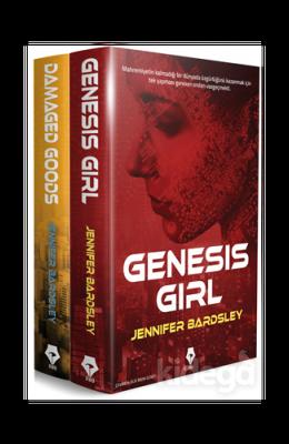 Genesis Girl Seti (2 Kitap Takım)